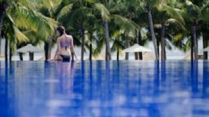 {SIÊU RẺ} Voucher phòng nghỉ Pool-side VillaNha Trang 2N1Đ + Ăn 3 bữa + Vui chơi không giới hạn