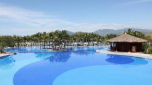{SIÊU RẺ} Voucher phòng nghỉ Pool-side Villa Nha Trang 3N2Đ + Ăn 3 bữa + Vui chơi không giới hạn