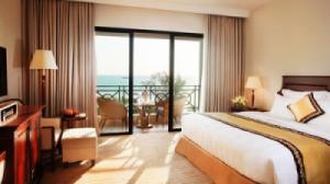 {SIÊU RẺ} Voucher phòng nghỉ Junior Suite Phú Quốc 3N2Đ + Ăn 3 bữa + Vui chơi không giới hạn