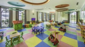 {SIÊU RẺ} Voucher phòng nghỉ Villa 3 Bedroom Ocean View Nha Trang 2N1Đ + Ăn sáng + Vui chơi không giới hạn