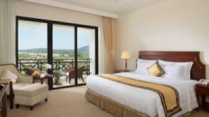 {SIÊU RẺ} Voucher phòng nghỉ Junior Suite Phú Quốc 3N2Đ + Ăn 3 bữa