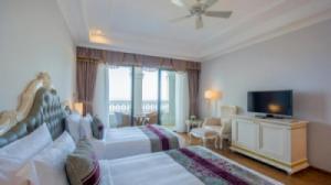 {SIÊU RẺ} Voucher phòng nghỉ Villa 2 Bedroom Ocean View Hà Tĩnh 2N1Đ + Ăn sáng