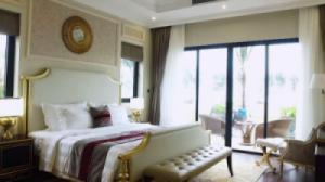{SIÊU RẺ} Voucher phòng nghỉ Villa 3 Bedroom Ocean View Hà Tĩnh 3N2Đ + Ăn sáng