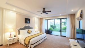{SIÊU RẺ} Voucher phòng nghỉ Villa 4 Bedroom Phú Quốc 2N1Đ + Ăn 3 bữa + Vui chơi không giới hạn