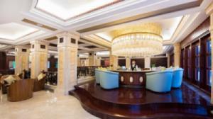 {SIÊU RẺ} Voucher phòng nghỉ Beach Front Villa Nha Trang 3N2Đ + Ăn 3 bữa + Vui chơi không giới hạn