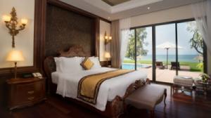 {SIÊU RẺ} Voucher phòng nghỉ Villa 4 Bedroom Ocean View Phú Quốc 2N1Đ + Ăn 3 bữa