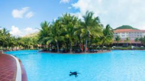 {SIÊU RẺ} Voucher phòng nghỉ Villa 3 Bedroom Duplex Ocean Nha Trang 2N1Đ + Ăn sáng + Vui chơi không giới hạn