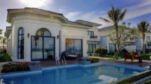 {SIÊU RẺ} Voucher phòng nghỉ Villa 2 Bedroom Ocean View Hà Tĩnh 2N1Đ + Ăn 3 bữa