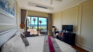 {SIÊU RẺ} Voucher phòng nghỉ Villa 4 Bedroom Nha Trang 2N1Đ + Ăn 3 bữa + Vui chơi không giới hạn