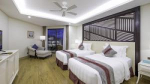{SIÊU RẺ} Voucher phòng nghỉ Villa 4 Bedroom Ocean View Cửa Hội 3N2Đ + Ăn 3 bữa