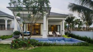 {SIÊU RẺ} Voucher phòng nghỉ Villa 3 Bedroom Nha Trang 3N2Đ + Ăn 3 bữa