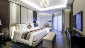 {SIÊU RẺ} Voucher phòng nghỉ Villa 2 Bedroom Ocean View Cửa Hội 2N1Đ + Ăn 3 bữa