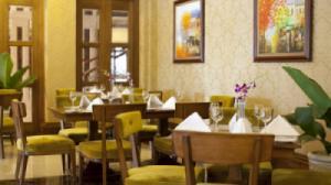 {SIÊU RẺ} Voucher phòng nghỉ Garden Villa Nha Trang 3N2Đ + Ăn 3 bữa + Vui chơi không giới hạn