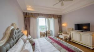 {SIÊU RẺ} Voucher phòng nghỉ Villa 2 Bedroom Ocean View Hà Tĩnh 2N1Đ + Ăn 3 bữa + Vui chơi không giới hạn tại Water Park