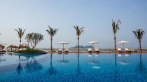 {SIÊU RẺ} Voucher phòng nghỉ Villa 2 Bedroom Ocean View Cửa Hội 3N2Đ + Ăn sáng
