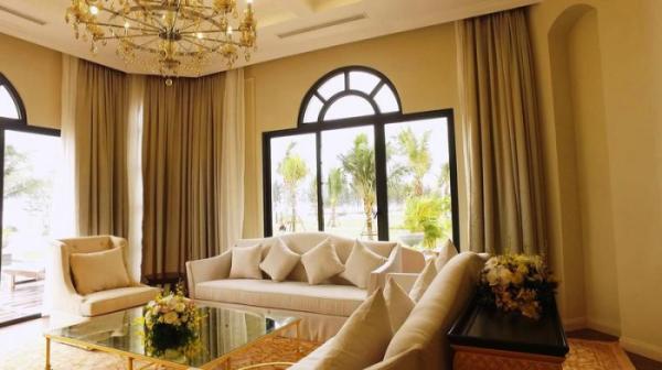 {SIÊU RẺ} Voucher phòng nghỉ Villa 4 Bedroom Ocean View Hà Tĩnh 3N2Đ + Ăn sáng + Vui chơi không giới hạn tại Water Park