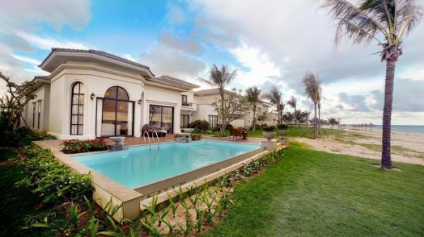 {SIÊU RẺ} Voucher phòng nghỉ Villa 4 Bedroom Nha Trang 3N2Đ + Ăn 3 bữa