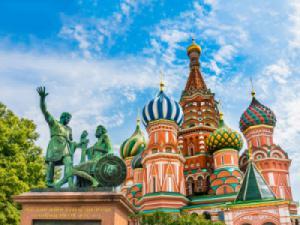 Tour Nga 10N9Đ: Moscow- Vladimir- Suzdal- St.Petersburg Bay Vietnam Airlines KH Từ HN (VTTAK-NGA)