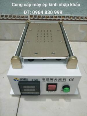 Máy tách kính 8 inh Jin Shiwang