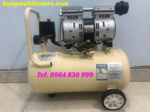 máy nén khí nhập khẩu