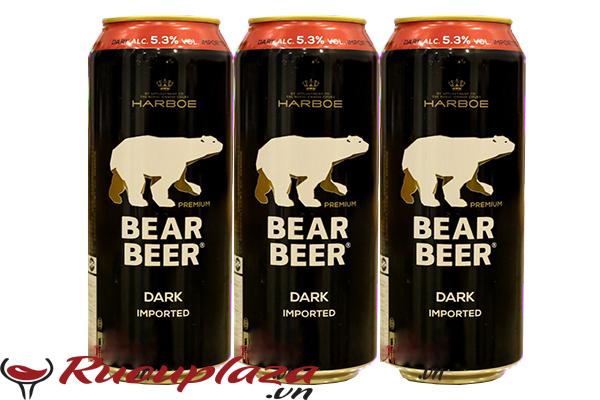 5 loại bia đen đức