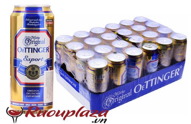 bia vàng oettinger