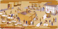 Giải Đáp Thắc Mắc – Quy Trình Làm Rượu Sake Như Thế Nào?