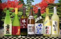 Tìm Hiểu Về  Các Loại Rượu Nhật Bản Truyền Thống