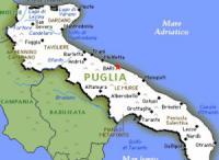 Rượu vang thượng hạng vùng Puglia miền nam nước Ý