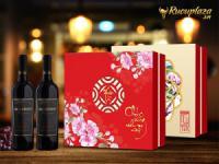 Rượu Plaza dịch vụ quà tết chuyên nghiệp cho SamSung và các công ty Nhật