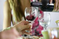 Rượu vang đỏ: Sự lựa chọn hàng đầu của doanh nhân