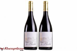 Rượu vang Pháp L'Optimée 2011