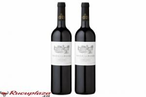Rượu vang Pháp Château la Bastide Tradition rouge 2013