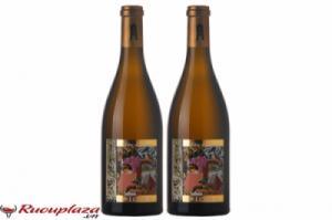 Rượu vang Pháp Chateau La Bastide Eidos Blanc 2013