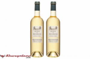 Rượu vang ngọt Pháp Chateau de Peyssonnie Muscat