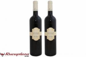 Rượu vang Pháp Chateaux Planeres LA ROMANIE
