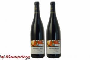 Rượu vang Pháp Domaine la Bastide Pinot Noir 2013