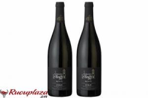 Rượu vang Pháp Syrah Vielles Vignes 2013