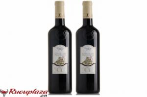 Rượu vang Pháp Chateaux Planeres LA COUME d'ARS