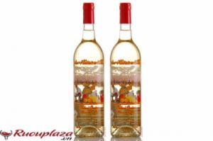 Rượu vang ngọt Pháp Muscat de Rivesaltes