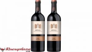 Rượu vang Tây Ban Nha Tilenus Pieros 2006