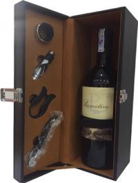 Rượu vang Ý Primitivo Bramato