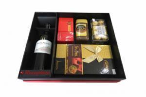 Hộp quà tết rượu vang Chile Santa Alicia M39