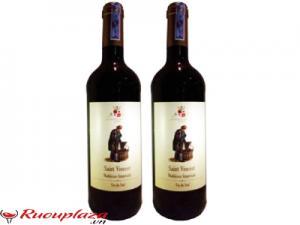 Rượu vang Pháp nier Saint Vincent