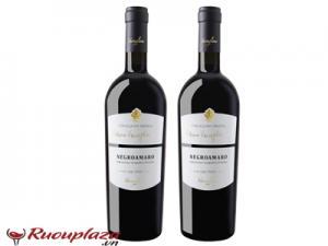 Rượu vang Ý Privata Negroamaro