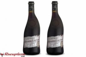 Rượu vang Pháp Chateauneuf Du Pape La Fiole