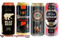 5 loại bia đen của đức nhập khẩu giá rẻ tại hà nội và tphcm