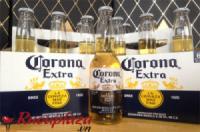 Bia Mexico Corona Extra độ cồn 4,6% dung tích 355ml