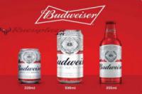 Giá Bia Budweiser