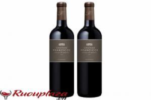 Rượu vang pháp Chateau Francicot